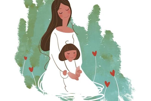 Festa della mamma!