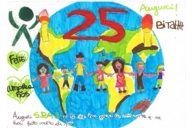 25 anni di SPAI