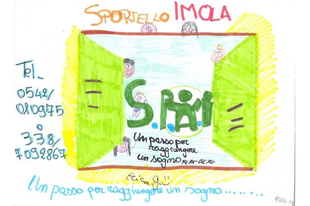 Sportello di Imola
