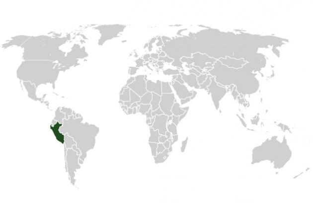 Cooperazione Perù: Lima